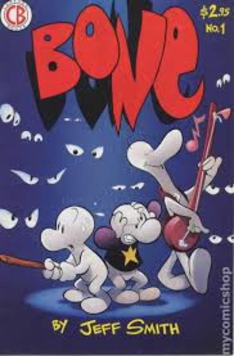 Bone # 1