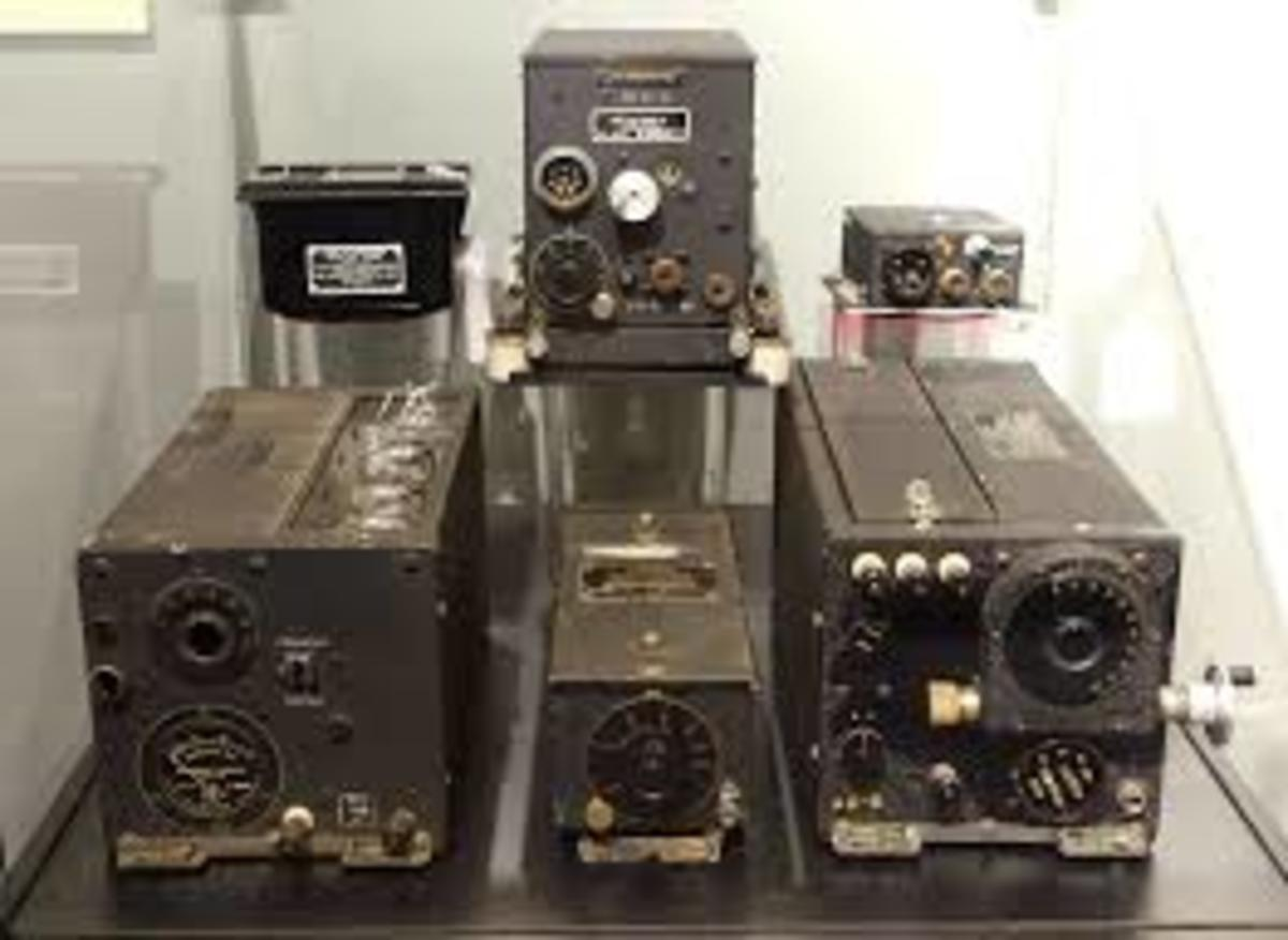 WW2 Radio