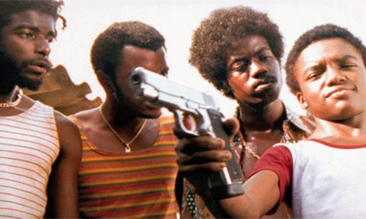 The favela in City of God is so well rendered it becomes a character – cruel, alluring, inescapable. But most of all, it is intensely real