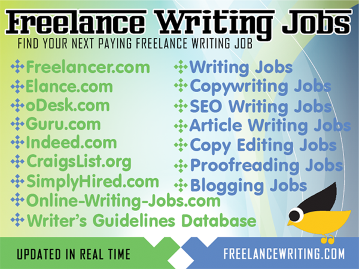 What is the first steps in becoming a freelance writer?
