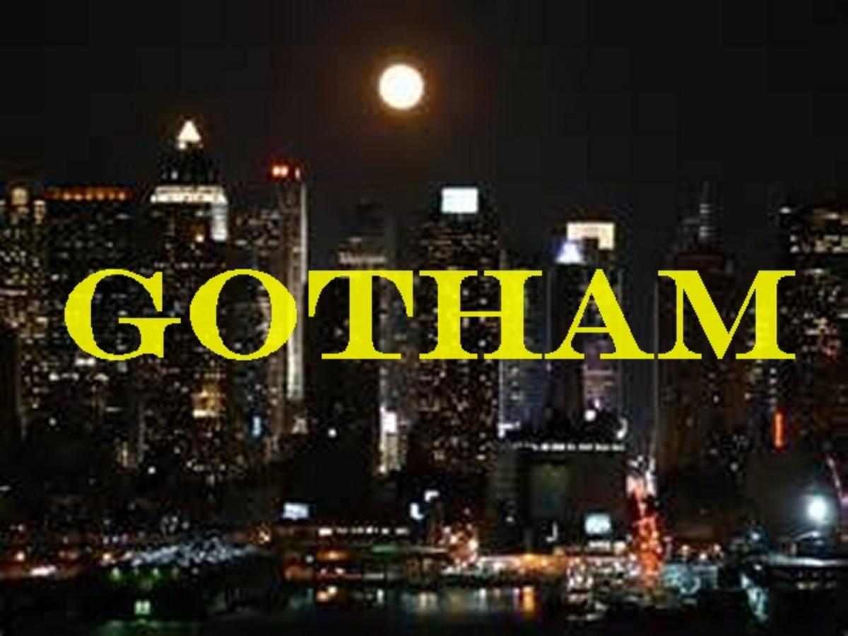 Gotham -- Penguinella