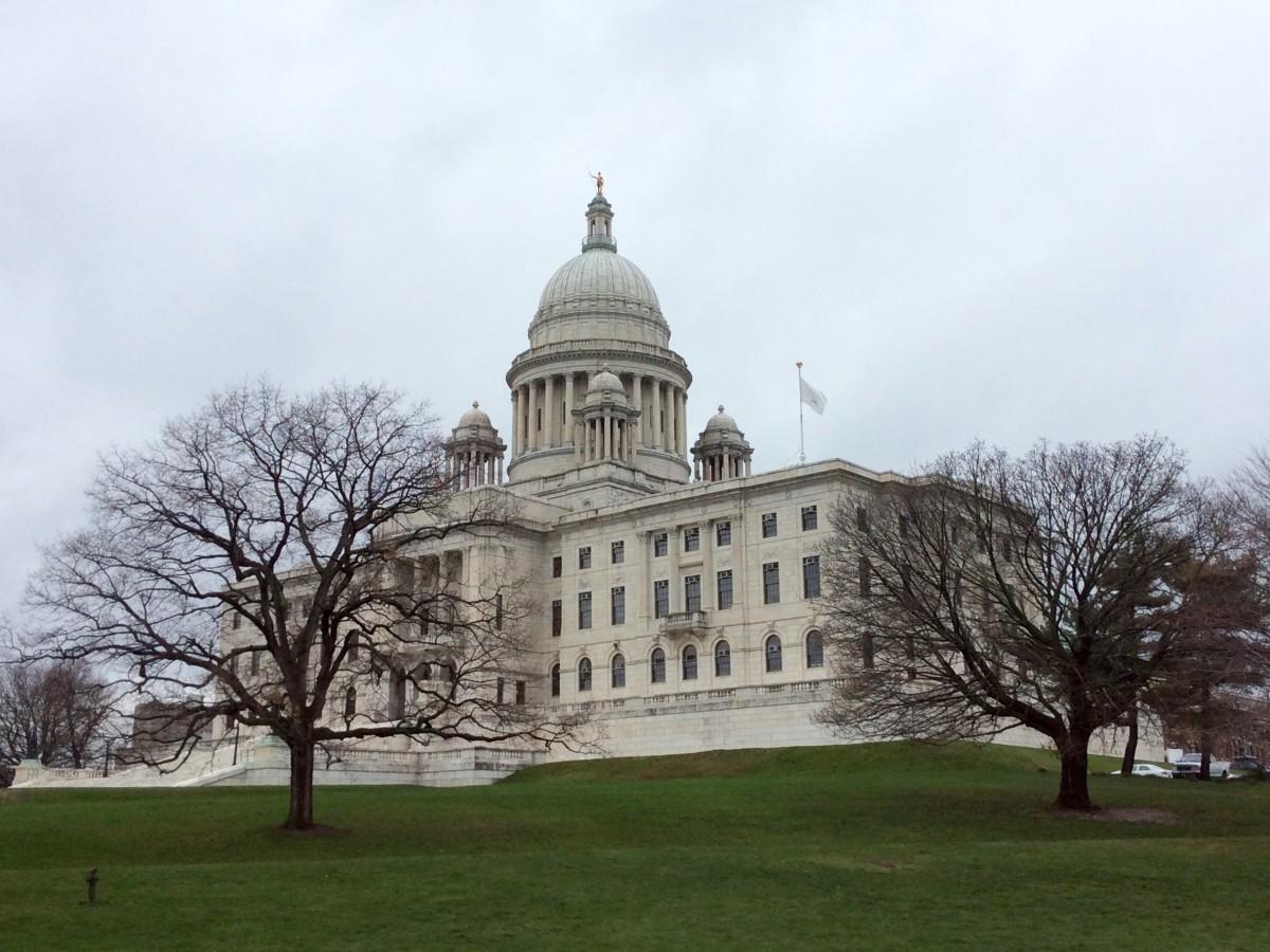 Rhode Island State Capital