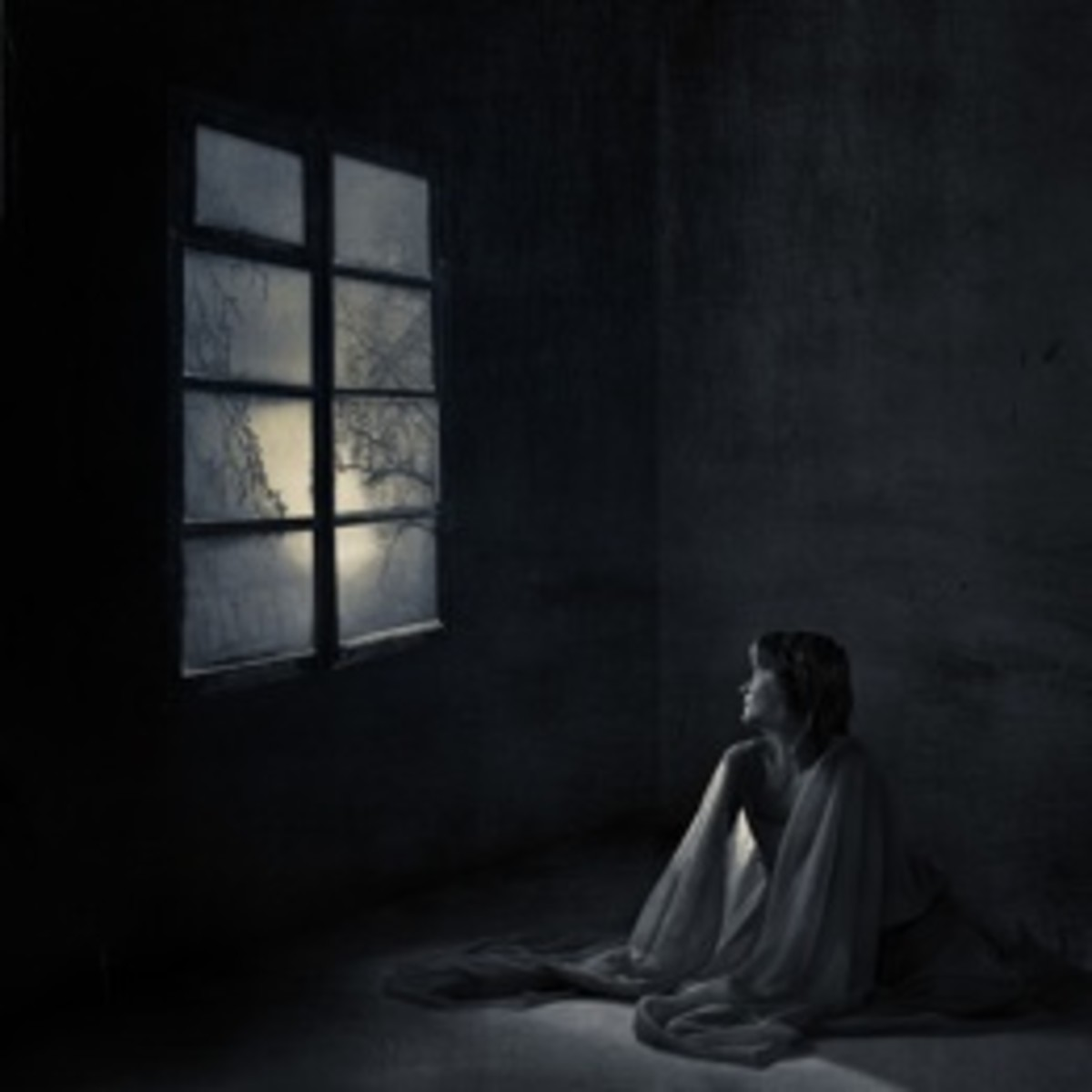 the phenomenon known as the dark night of the soul hubpages
