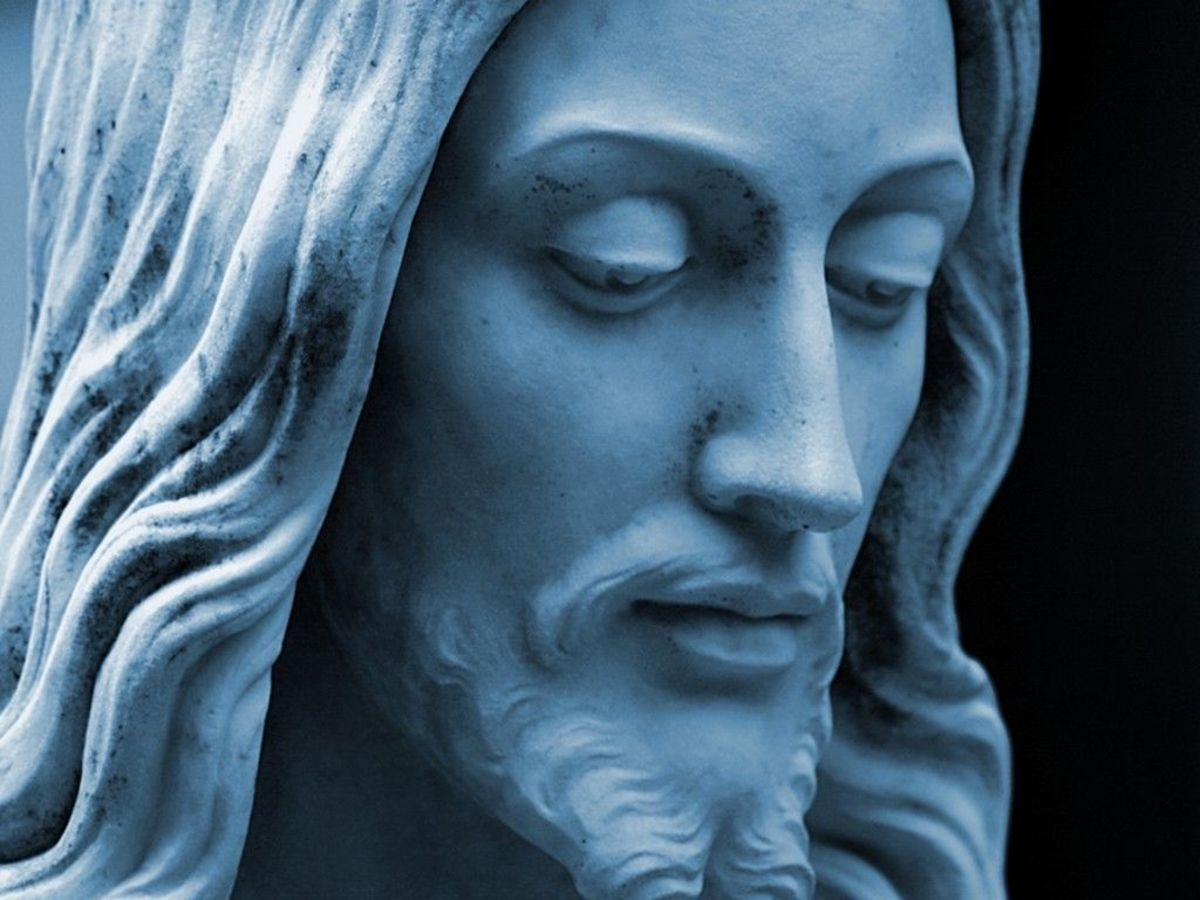 Ask GOD in Prayer