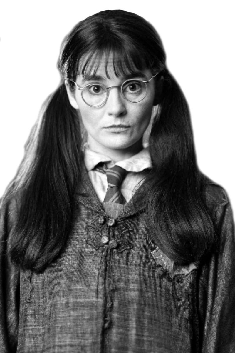 Harry Potter Theory: The Moaning Myrtle Mystery