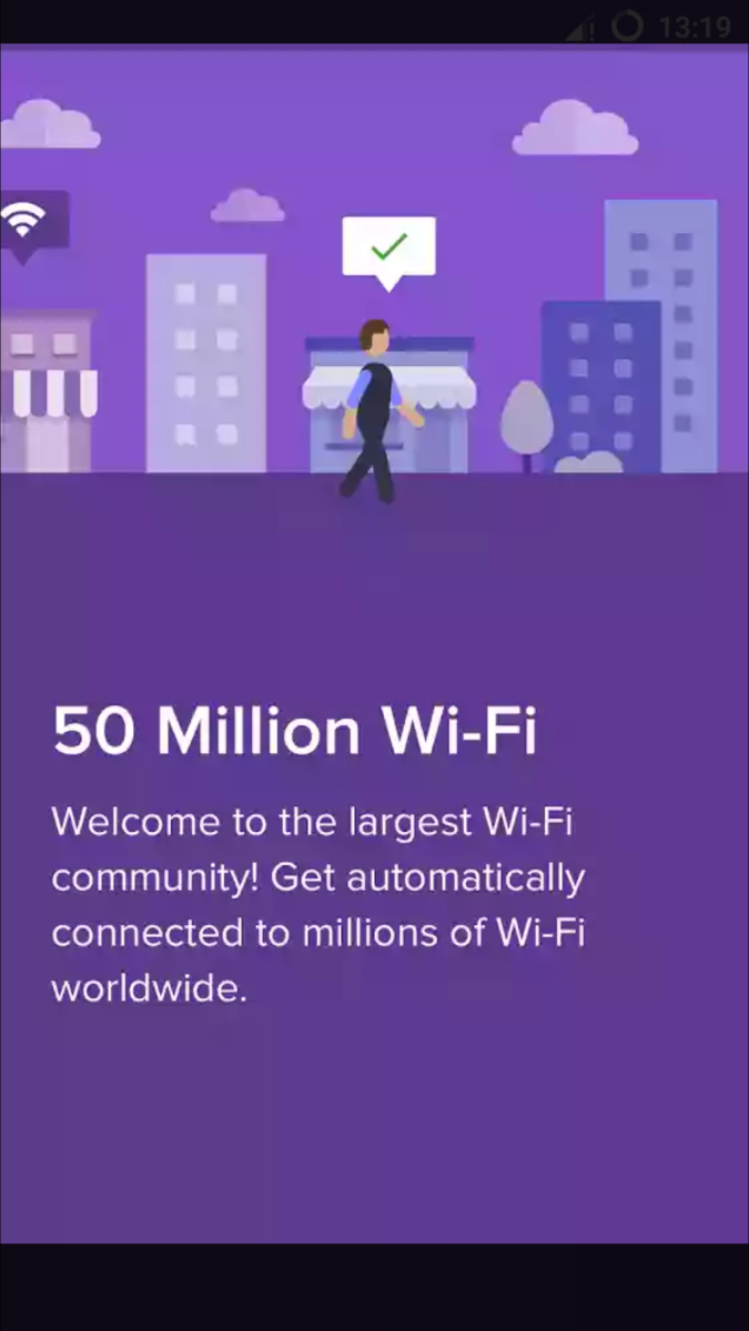 WiMan is an open soure wifi finder app and solution.  Earn points for unlocking and finding open wifi networks globally.