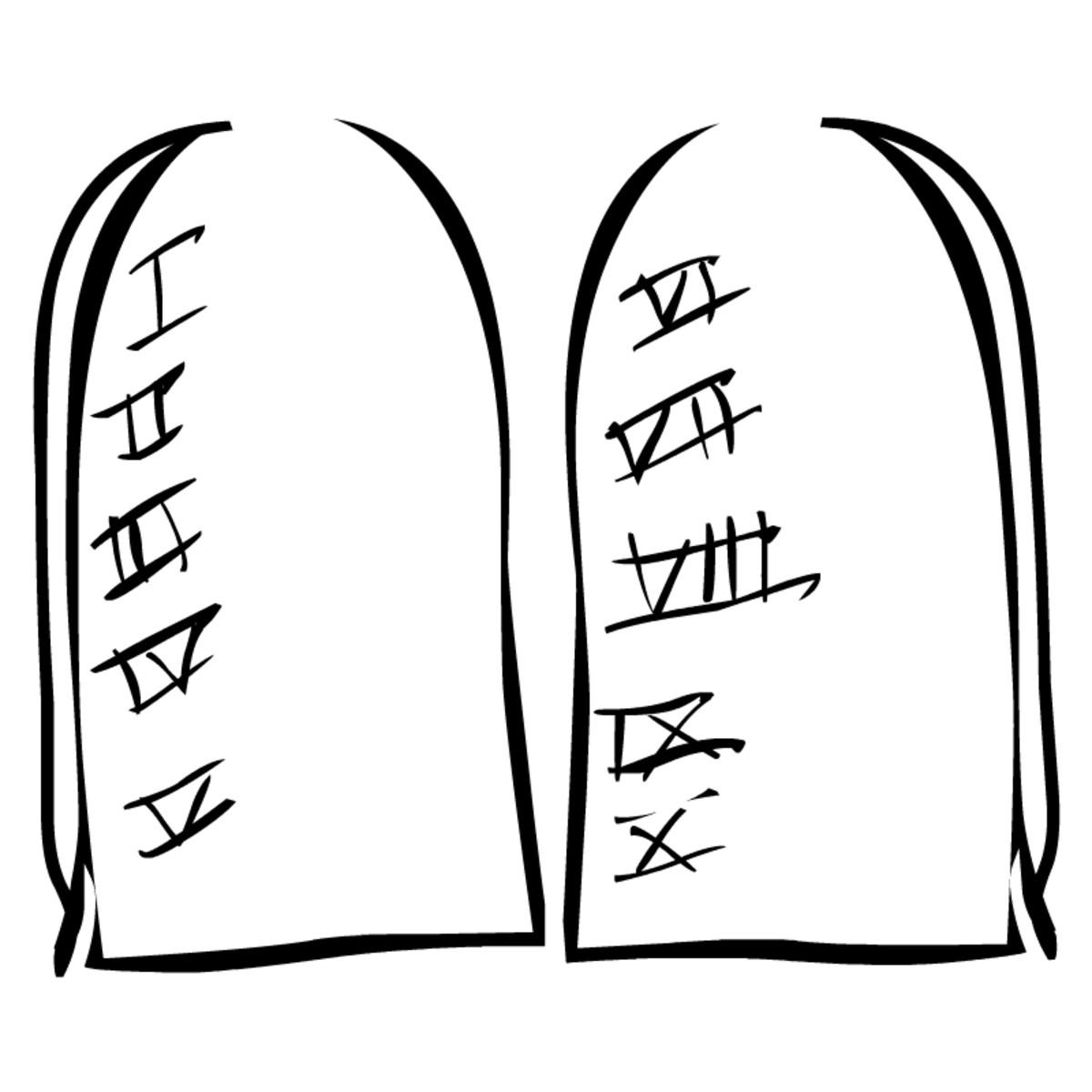Fuller's (Eight) Ten Commandments of Procedural Law.