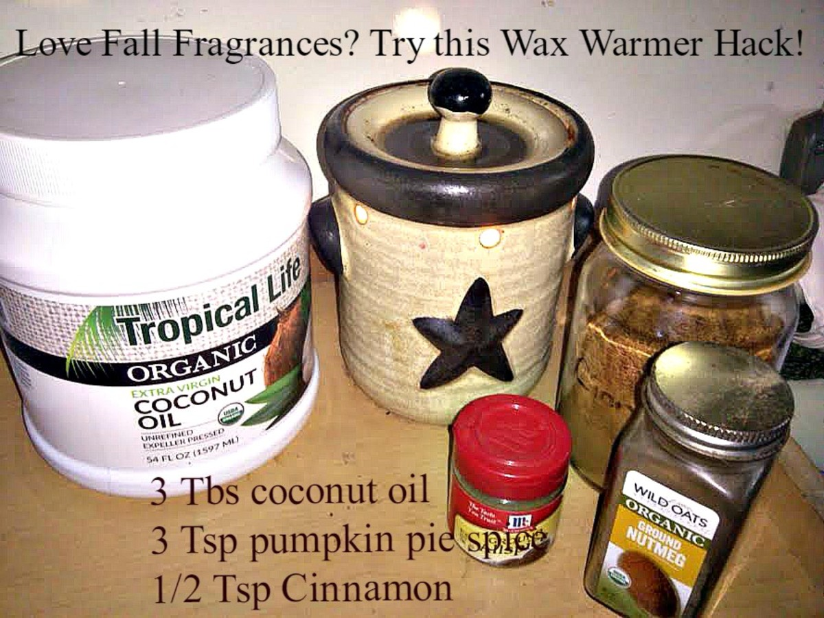 Why This Wax Warmer Hack Doesn't Work