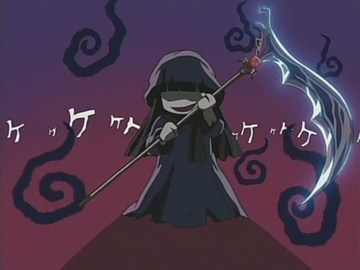 Sunako, The Wallflower, Yamato Nadeshiko Shichi Henge