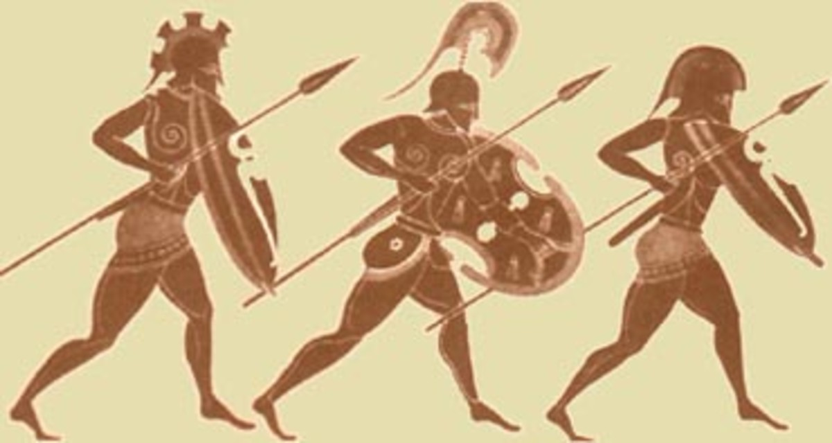the-influence-of-lykourgos-on-spartan-society