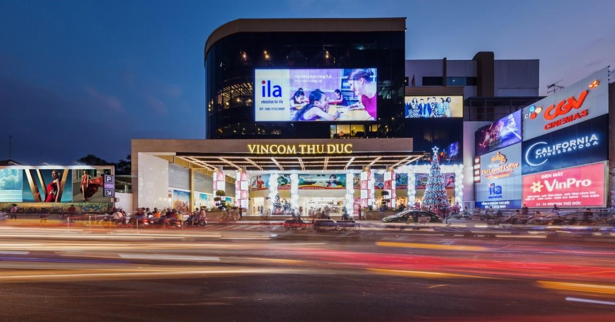 Vincom Thu Duc