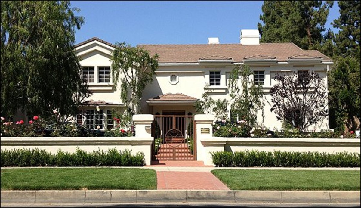 Lucille Ball's Soul Still Lives On In Beverly Hills