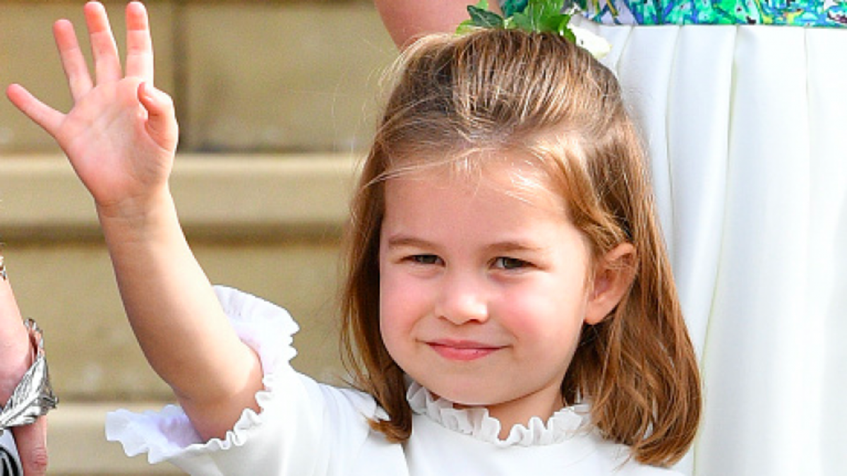 Princess Charlotte Brings in More Money for the Country Than Her Brothers, Prince George and Prince Louis