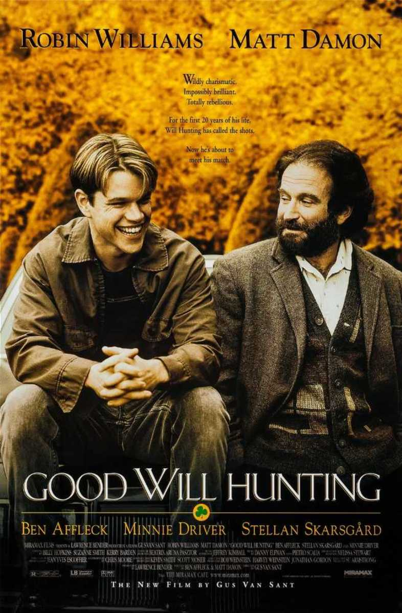 Top 10 Must-Watch Movies Like Good Will Hunting