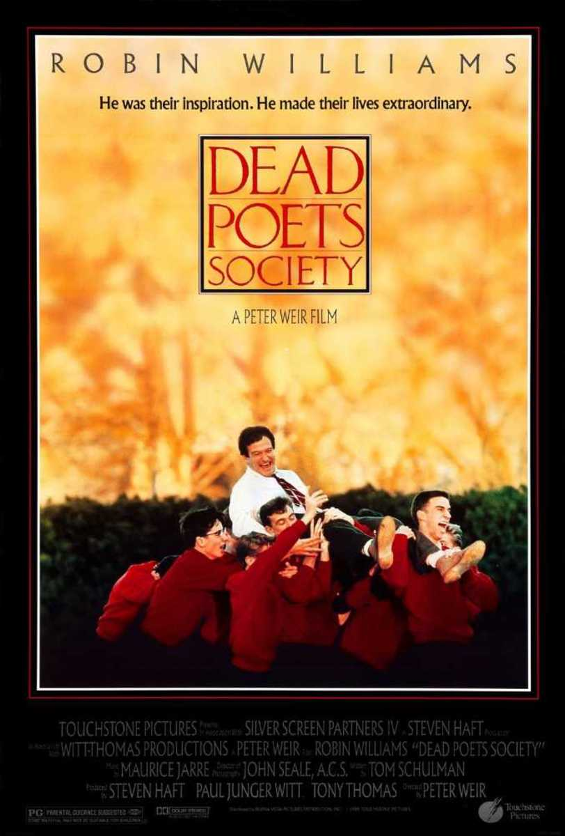 Top 11 Must-Watch Teacher Movies That Are Really Inspiring Like Dead Poets Society