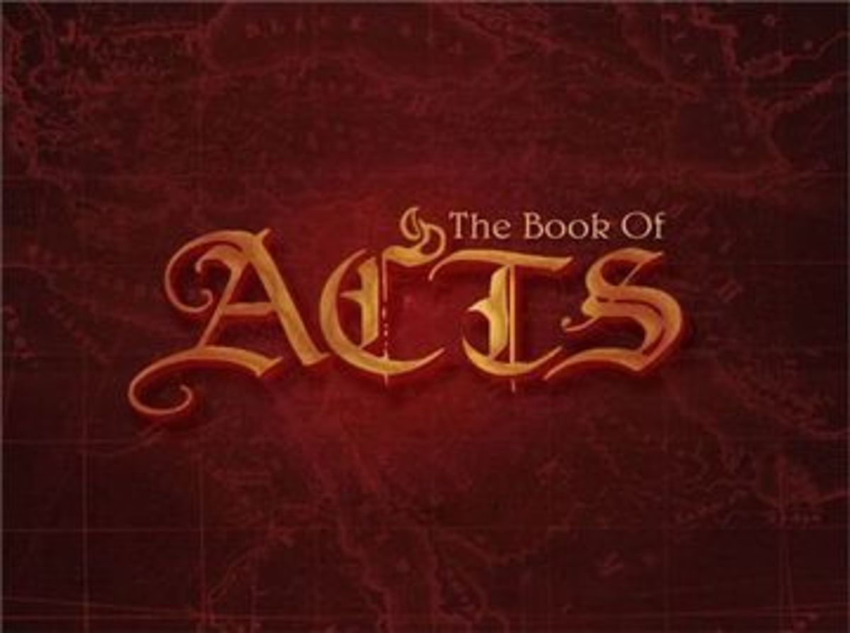 Acts 19:11-20