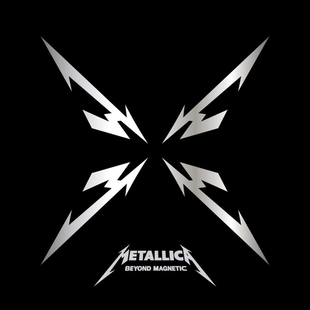 Metallica Beyond Magnetic-A Forgotten Mini Album