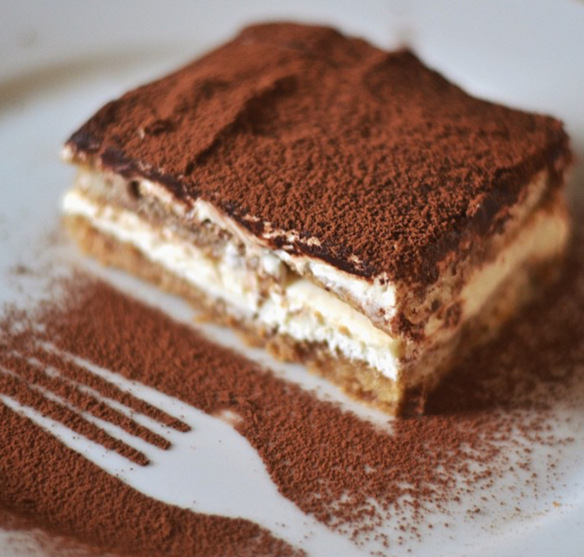 Tiramisu' What Is It?