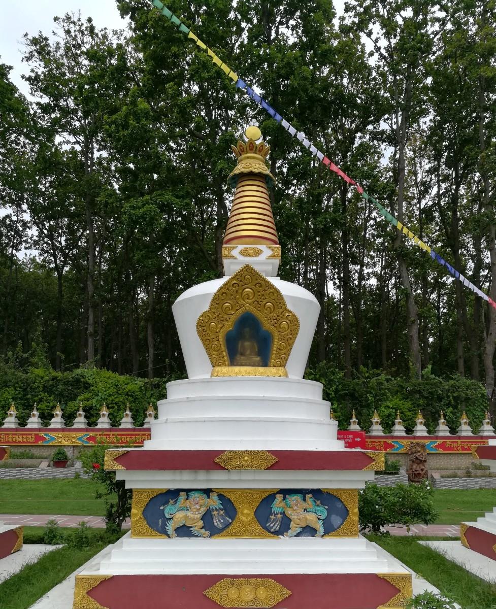 Namgyal Choten