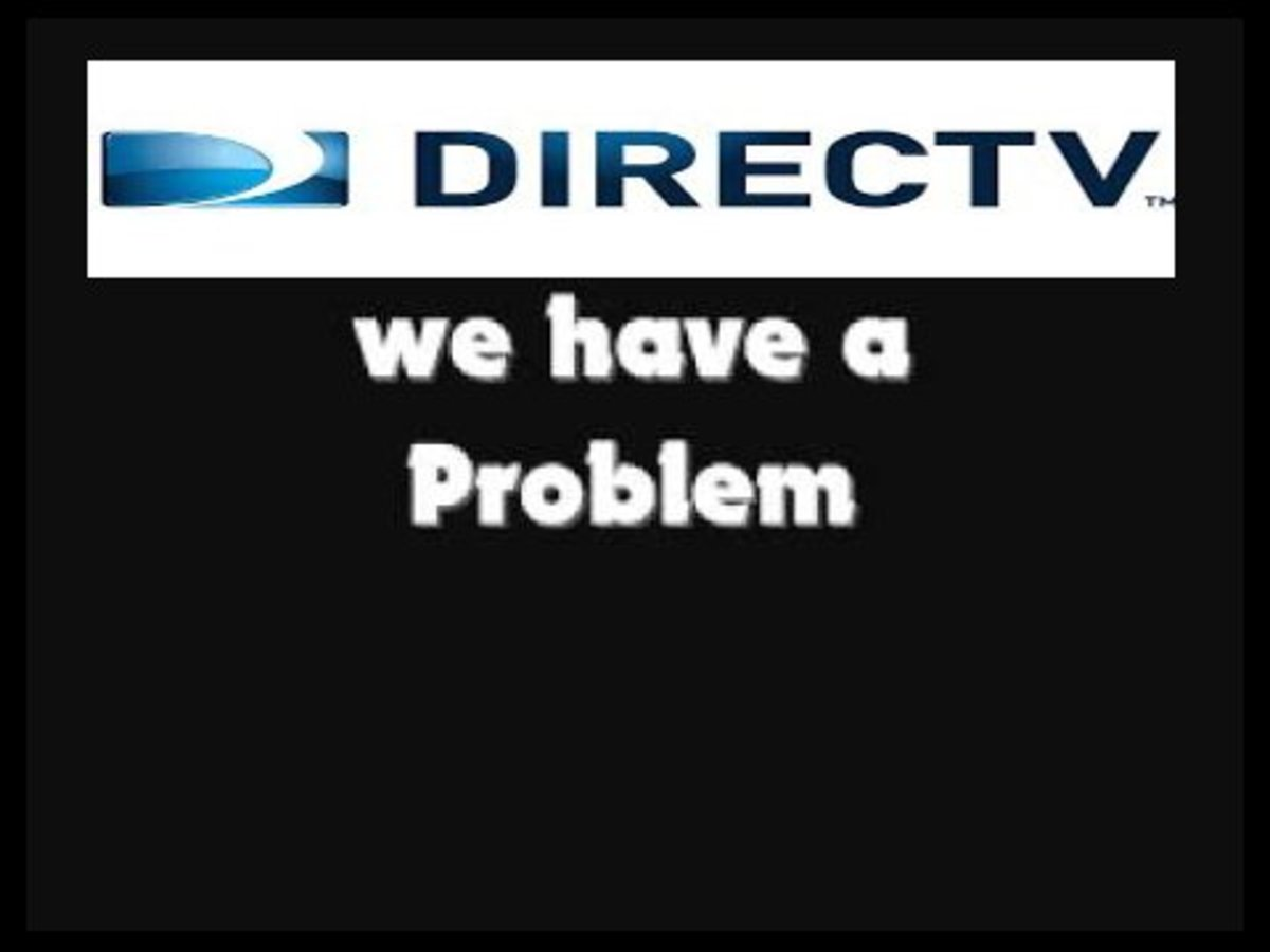 How to fix directv error codes hubpages solutioingenieria Image collections