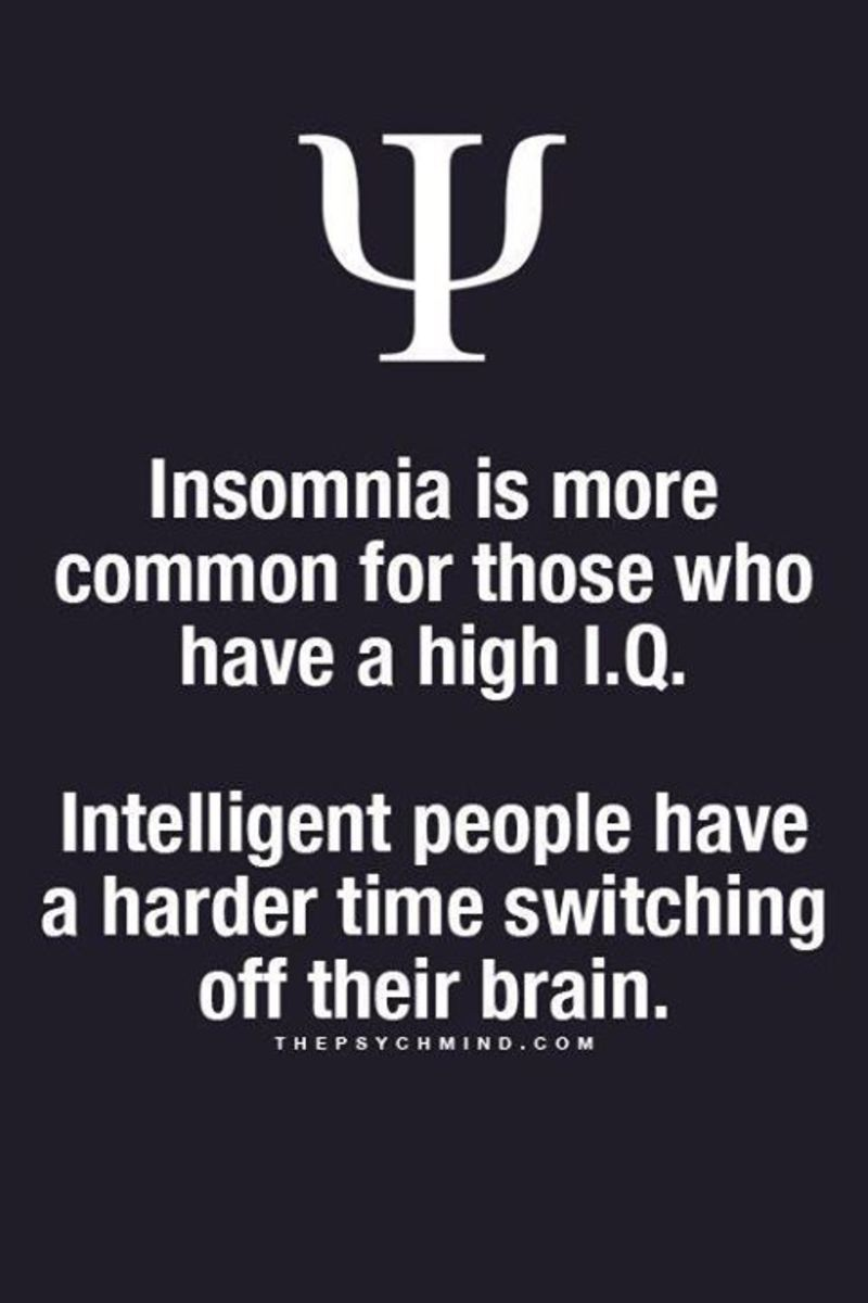The Secret to a Refreshing Sleep; Treat and Prevent Insomnia.