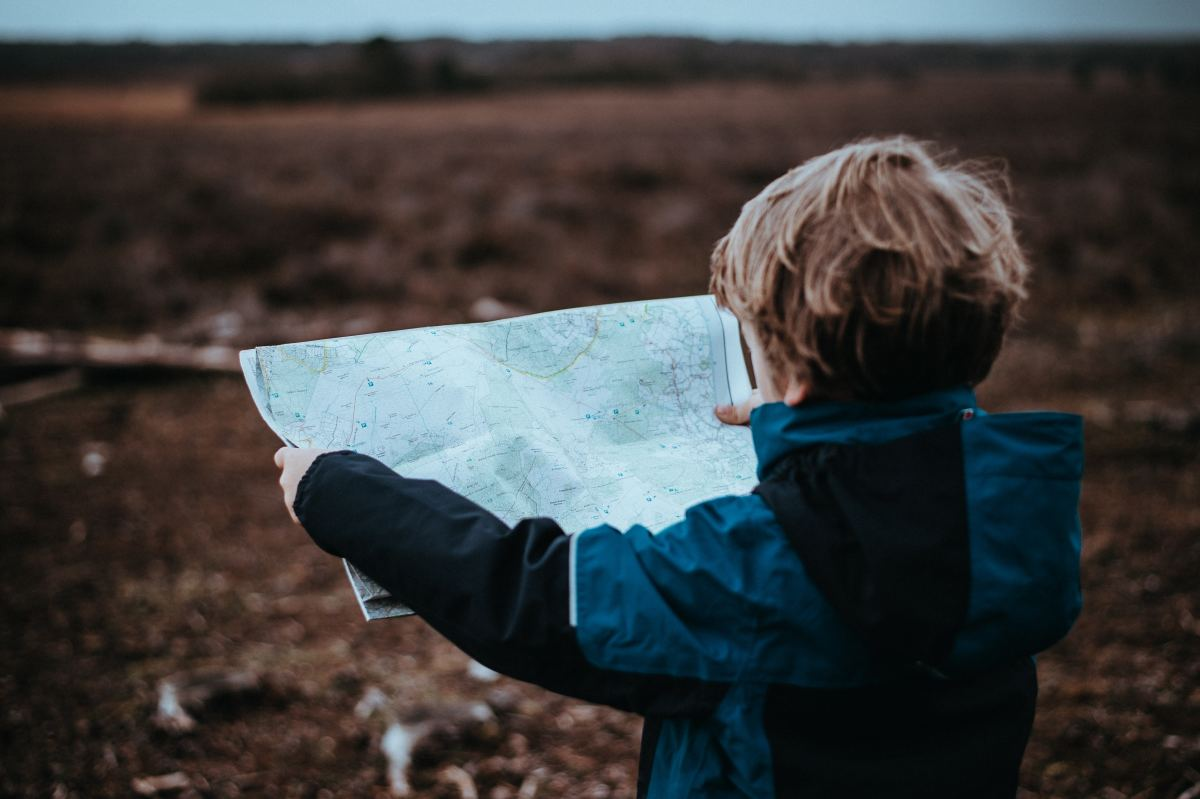 Preschool Travel and Transportation Lesson Plan: Let's Go on an Adventure!
