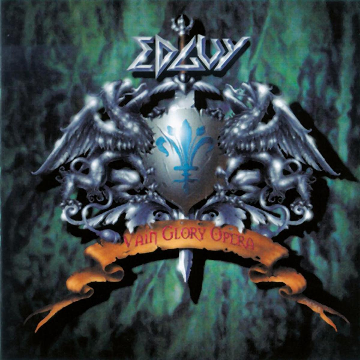 review-of-the-album-vain-glory-opera-by-german-power-metal-band-edguy