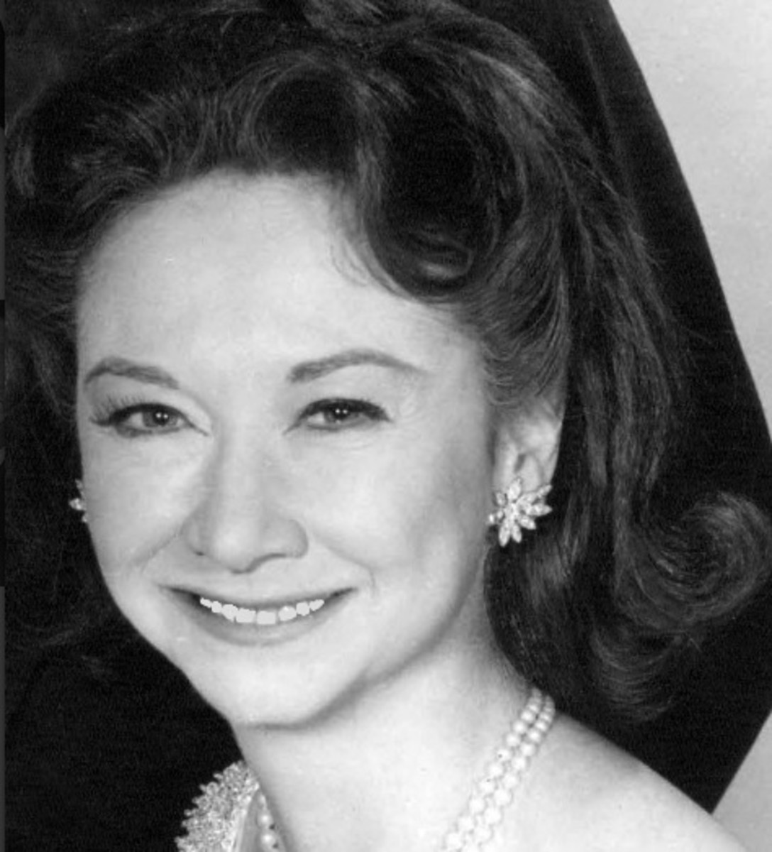 This studio promo photo of Dorothy Kilgallen was taken just hours before she died