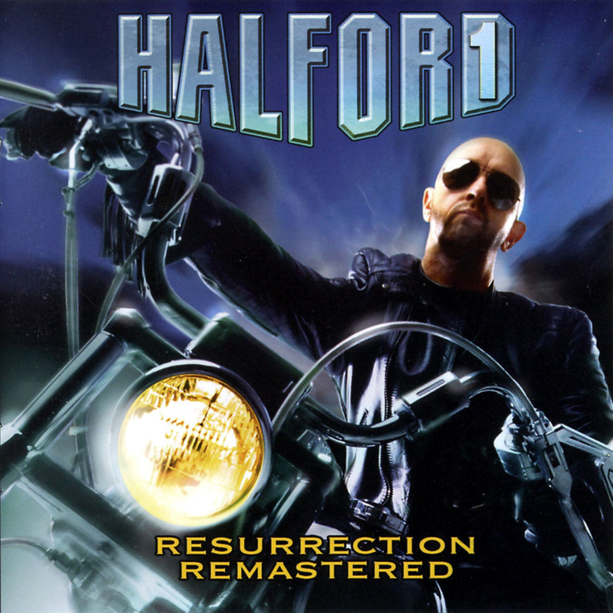 "Review of the Album ""Resurrection"" by Judas Priest Vocalist Rob Halford"