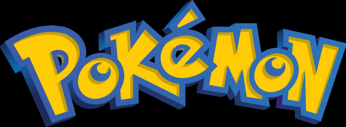 The Pokemon Logo