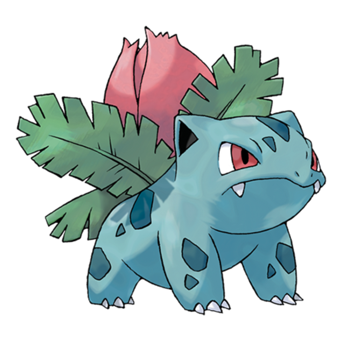 Pokémon: Ivysaur Nicknames