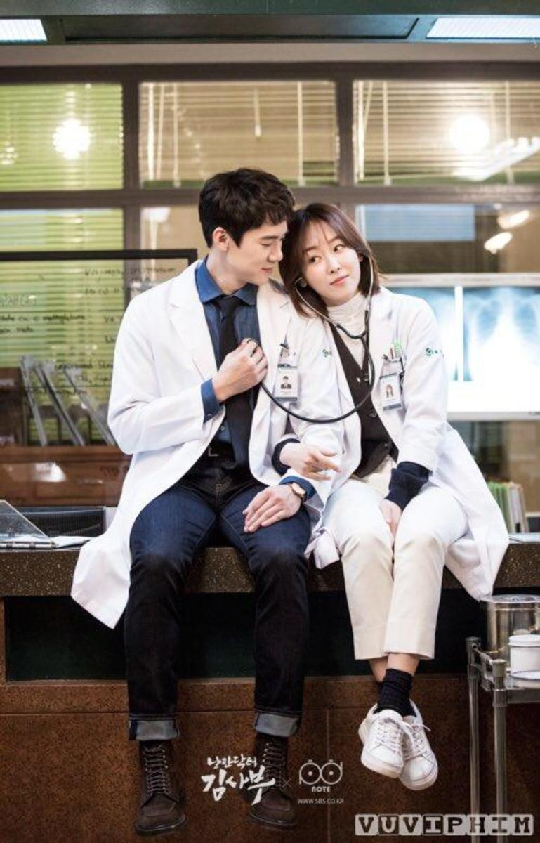 Romantic Doctor Korean Drama