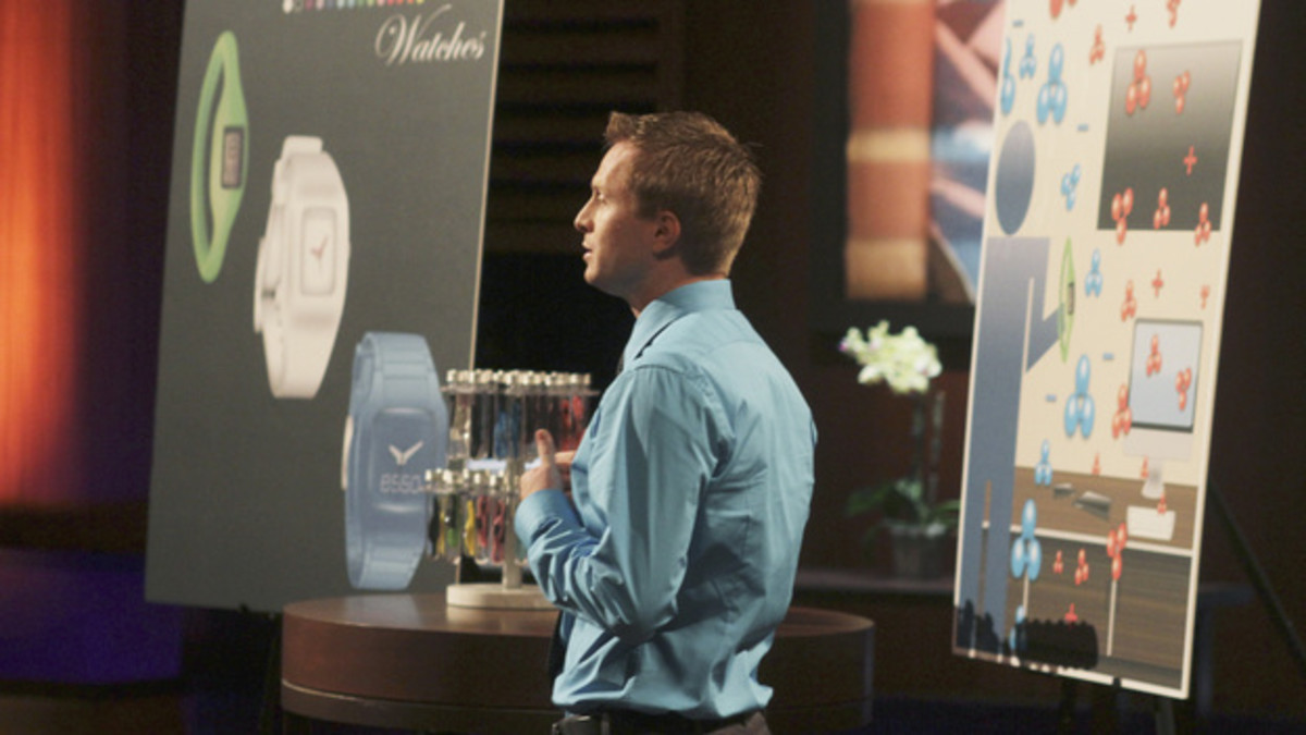 5 Shark Tank Epic Fails