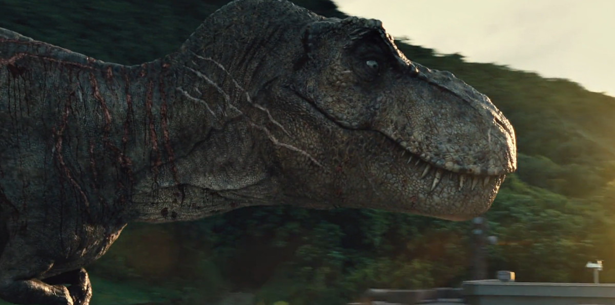 (cc image, Jurassic Park Wiki) - Most Lethal Carnivorous Dinosaurs to Ever Live On Earth (Bloodthirsty Carnivores)