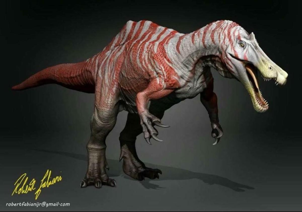 (cc image, Mesozoica Game Wikia) Irritator