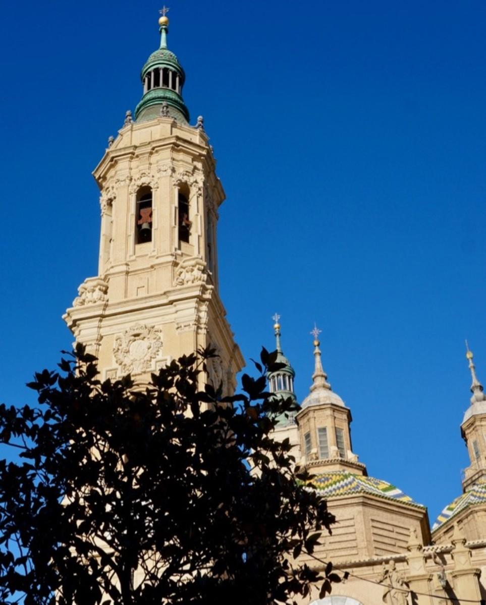 Zaragoza Spain: Well Worth A Visit