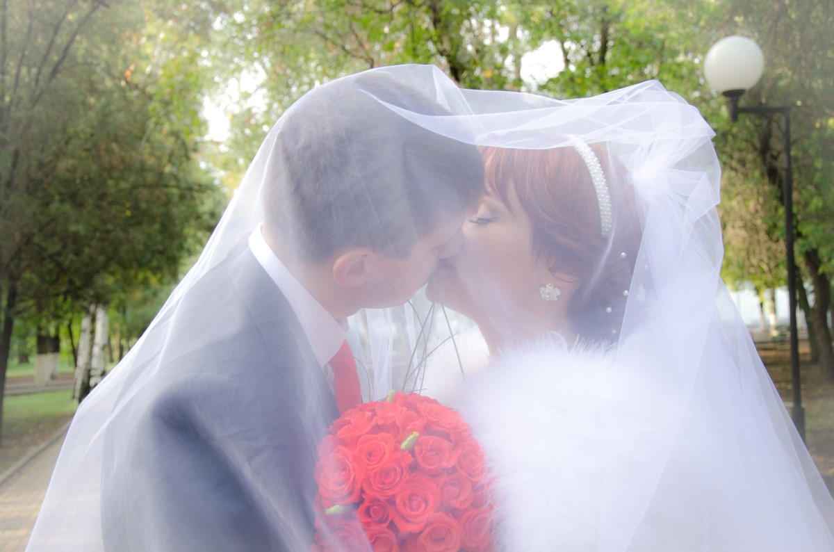 Marriage is a spiritual commitment to each other with the added recognized legal formality of a union between a couple. It is intended for a lifetime.