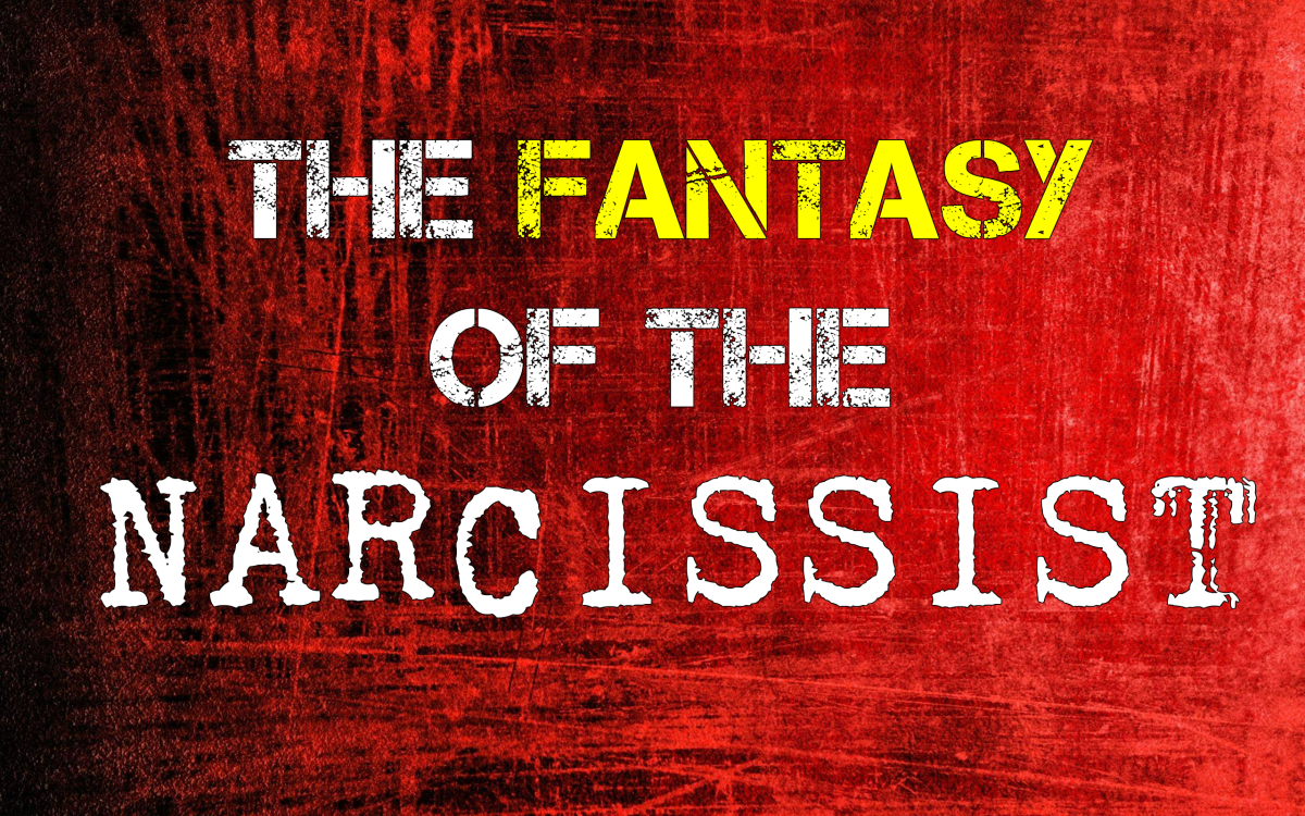The Fantasy of The Narcissist
