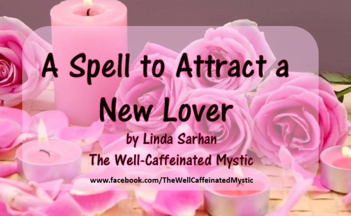 Love Spells: Attract a New Lover
