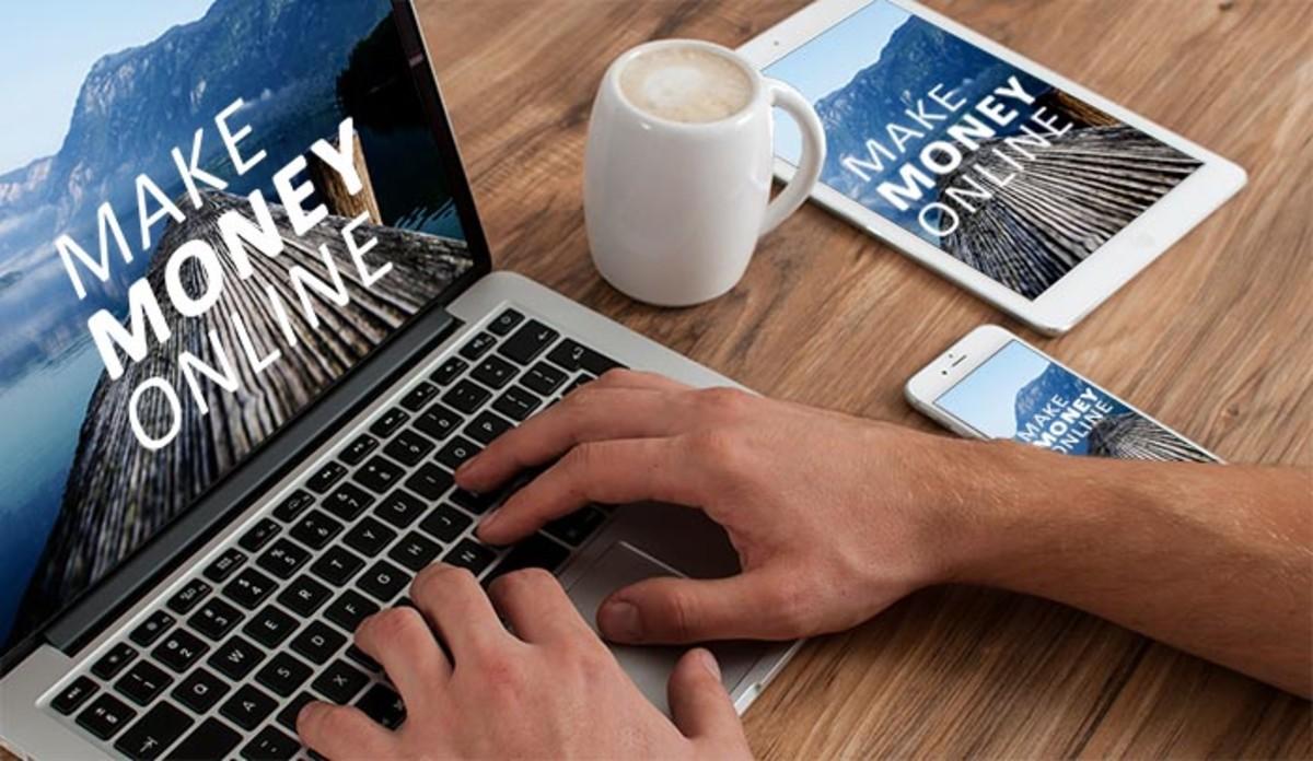 21 Best Ways to Make Money Online