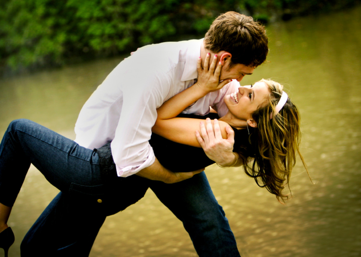 10 Commandments of a Happy and Harmonious Relationship