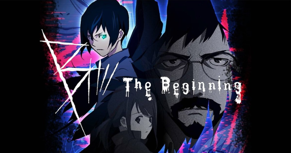Anime Review: B: The Beginning Season 1 (2018)