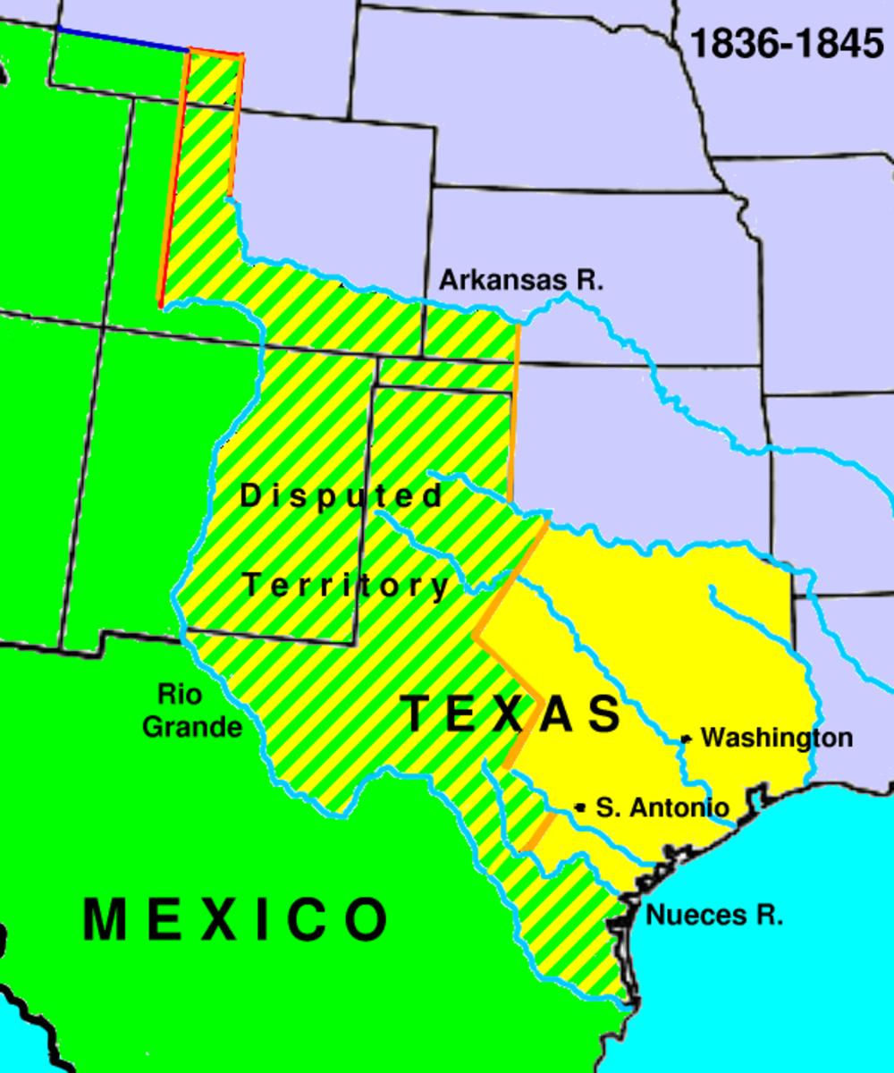 Republic of Texas