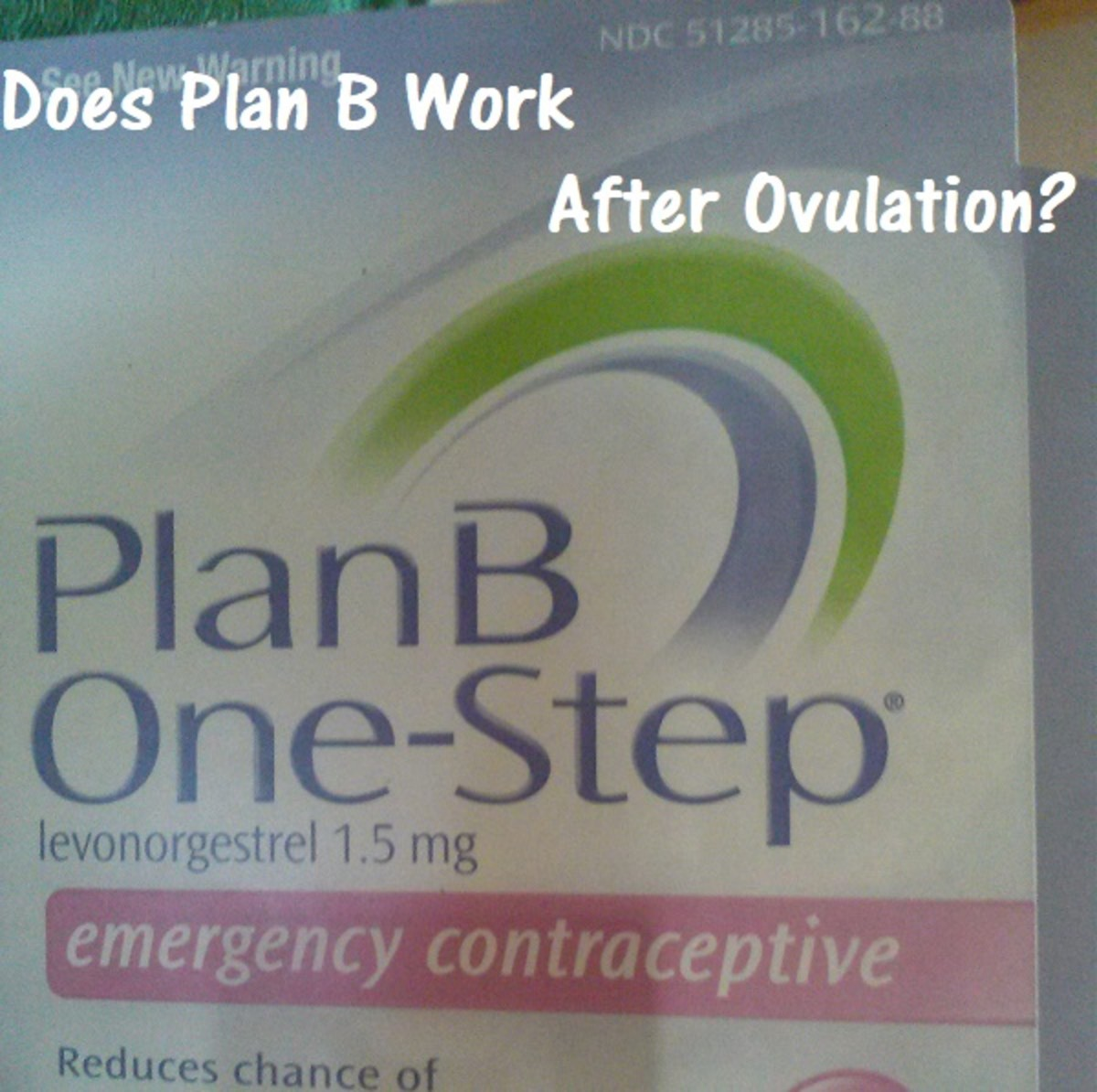 Will Plan B Work After Ovulation?