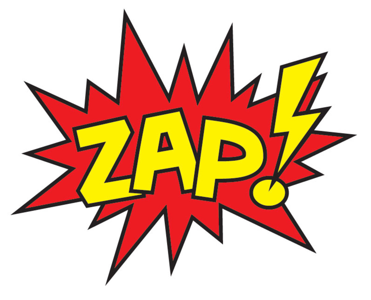People Who Zap Your Energy