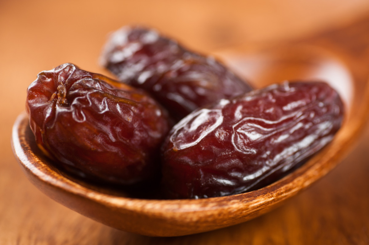 Date Palm, Its Cultivation and the Health Benefits of Dates