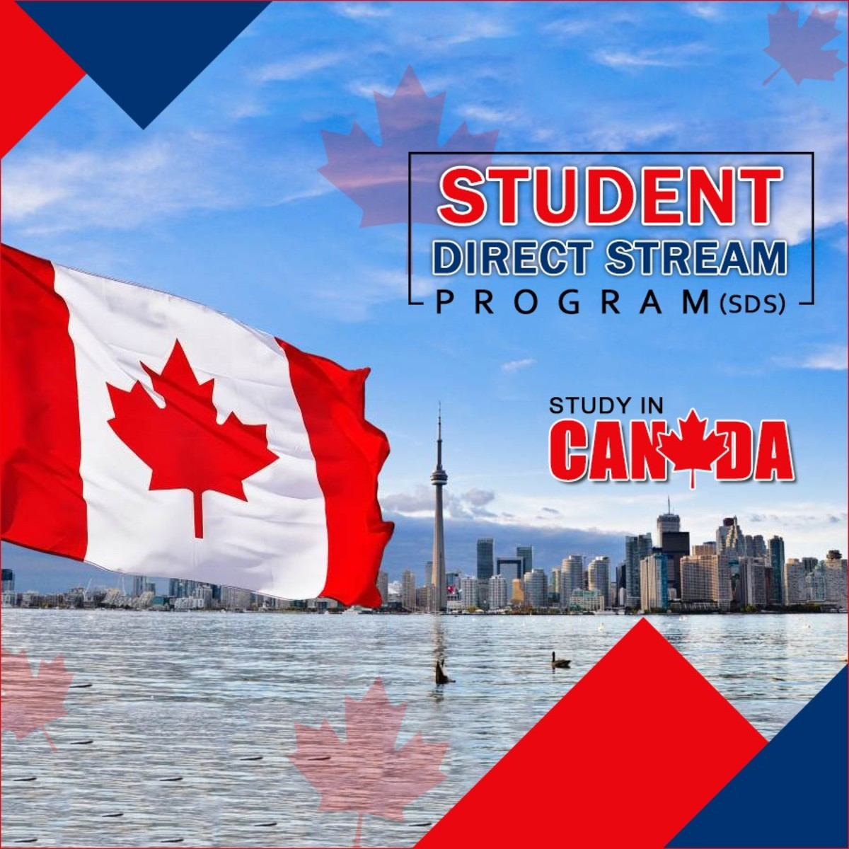 CANADA Study Visa for Indian Students: Changes in Rules from SPP to SDS