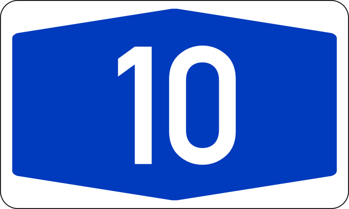 Ten: The Number of Divine Order