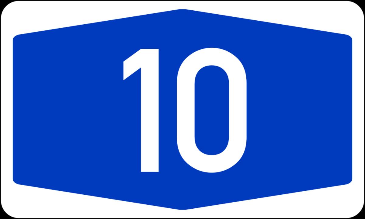 Ten: The Number of Divine Order