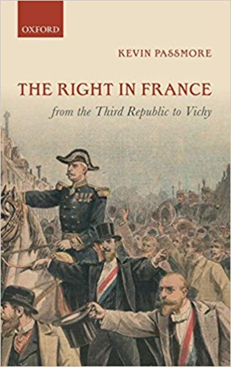The Right in France: From the Third Republic to Vichy Review